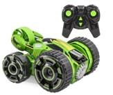 Radio Control Stunt Car, Green