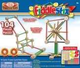 Fiddlestix 104-Piece Kit