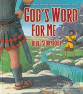 God's Word for Me: Favorite Stories from the ICB Bible