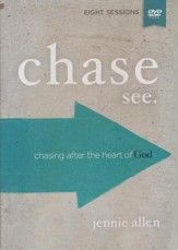 Chase, DVD