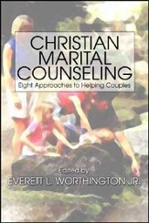 Christian Marital Counseling