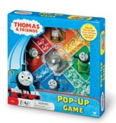 Thomas & Friends Pop Up Game