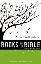 NIV, The Books of the Bible: Covennant History, eBook