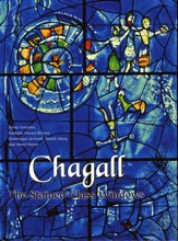 Chagall : Stained Glass Windows