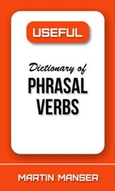 Useful Dictionary of Phrasal Verbs - eBook