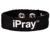 Ipray Canvas Bracelet
