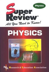 Super Reviews: Physics