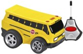 Radio Control School Bus