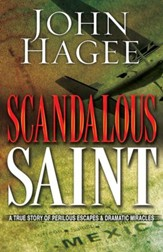 Scandalous Saint