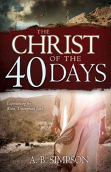 Christ Of The 40 Days