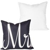 Mr. Decorative Pillow