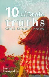 10 Ultimate Truths Girls Should Know - Slightly Imperfect