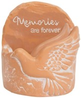 Memories Are Forever Tealight Holder