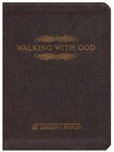 Walking with God, Imitation leather