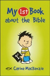 My First Book about the Bible