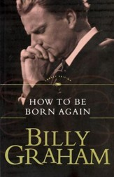 How To Be Born Again  - Slightly Imperfect