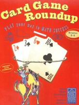 Card Game Roundup, Grades 2-3