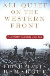 All Quiet on the Western Front  - Slightly Imperfect