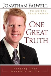One Great Truth: Finding Your Answers to Life - eBook