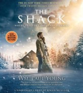 The Shack, Movie Edition, Unabridged CD