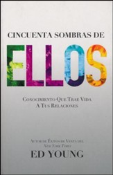 Cincuenta Sombras de Ellos  (Fifty Shades of They)