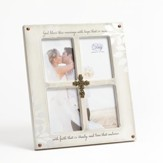 God Bless This Marriage Photo Frame