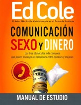 Comunicación, Sexo y Dinero, Manual de Estudio  (Communication, Sex and Money Studt Guide)