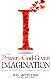Power Of God Given Imagination