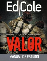 Valor, Manual de Estudio  (Courage, Workbook)