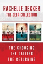 The Seer Collection: The Choosing / The Calling / The Returning - eBook