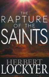 The Rapture of the Saints