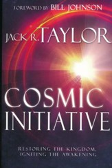 Cosmic initiative: Restoring The Kingdom, Igniting The Awakening