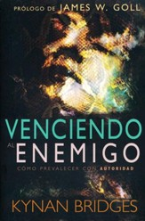 Venciendo al Enemigo  (Unmasking the Accuser)