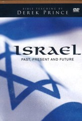 Israel: Past, Present and Future, DVD