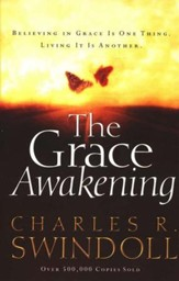 The Grace Awakening - Slightly Imperfect