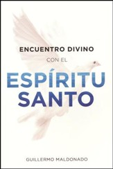 Encuentro Divino con el Espíritu Santo  (Divine Encounter with the Holy Spirit)