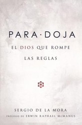 Paradoja: El Dios que Rompe las Reglas  (Paradox: The God Who Breaks The Rules)