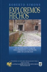 Exploremos Hechos, Exploring Acts (Spanish)