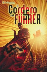 El Cordero y el Führer, Novela Gráfica  (The Lamb and the Führer, Graphic Novel)