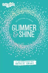Glimmer and Shine: 365 Devotions to Inspire - eBook