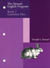 Grammar Plus, Book 2