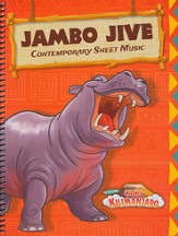 Camp Kilimanjaro VBS Sheet Music (Contemporary Version)