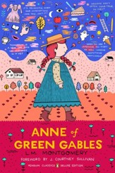 Anne of Green Gables: (Penguin Classics Deluxe Edition) - eBook