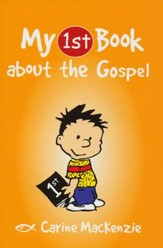My 1st Book about the Gospel