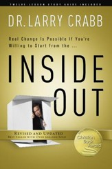 Inside Out (With 12-Session Study Guide)