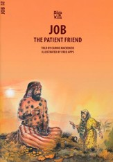 Job: The Patient Friend