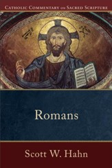 Romans (Catholic Commentary on Sacred Scripture) - eBook