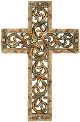 Lattice Wall Cross