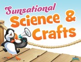 Ocean Commotion VBS Rotation Sign: Science & Crafts