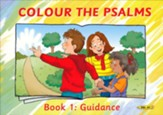 Colour the Psalms Book 1: Guidance